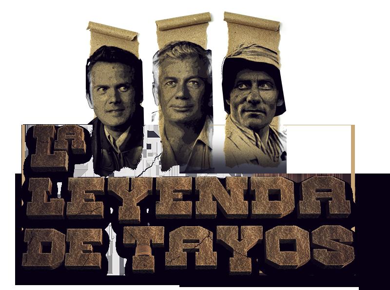 La Leyenda de Tayos